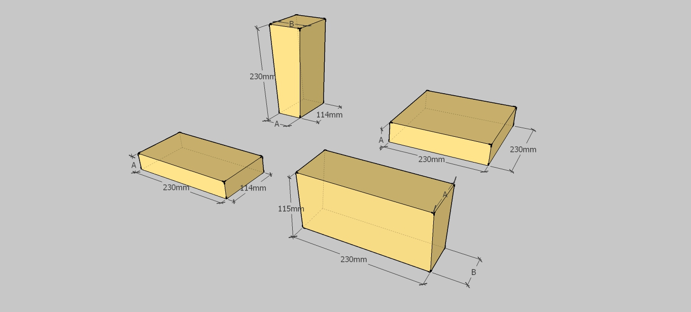 Chemical Resistant Brick Properties Kcipl