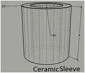 CeramicSleeve