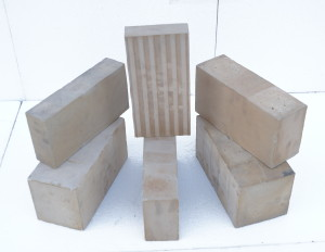 Chemical Resistant Brick |