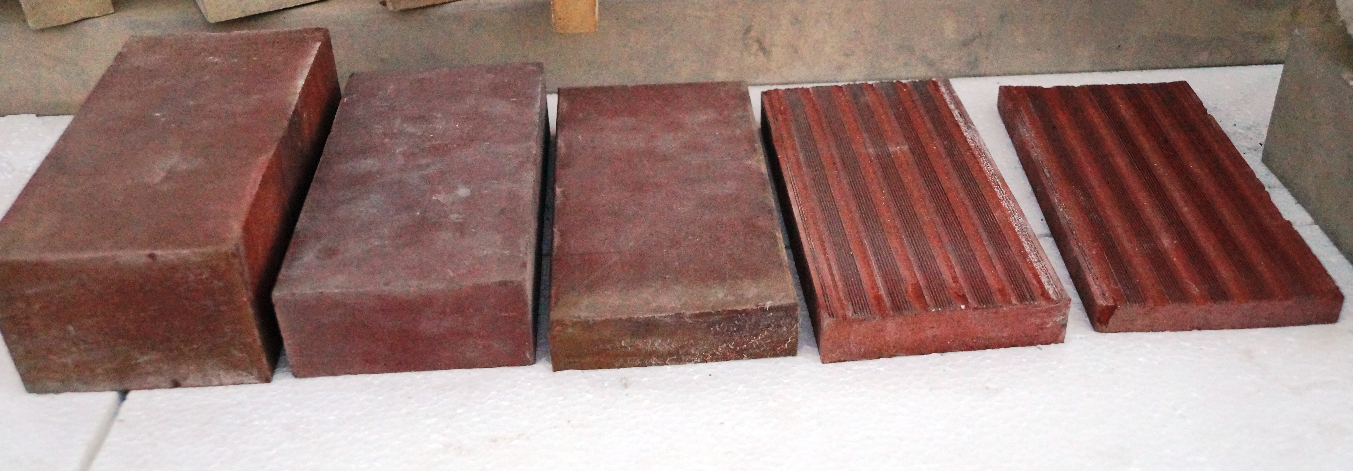 Acid Proof Tiles Suppliers Bricks Manufacturer In Ahmedabad
