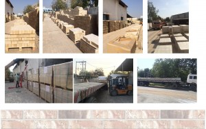 Export - Khodiyar Ceramics